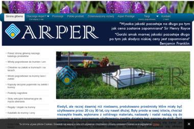 Arper s.c. - Windy Cieszyn