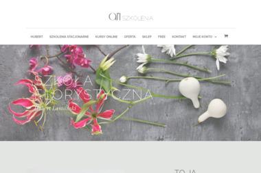 Artszkolenia.pl - Kursy i Warsztaty Florystyczne - Dekorator wnętrz Kraków