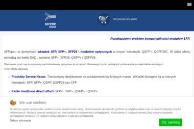 Asb Component Lift Sp. z o.o. - Windy Kraków