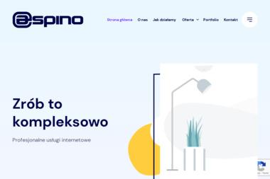 Aspino Sp. z o.o. - Studio Graficzne Bia艂ystok