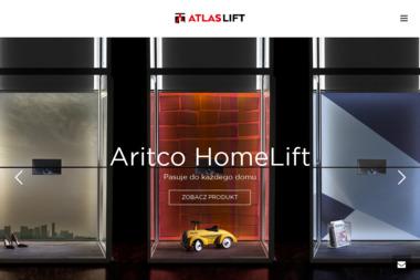 Prywatne Przedsiębiorstwo Atlas-Lift S.J. - Windy Straszyn