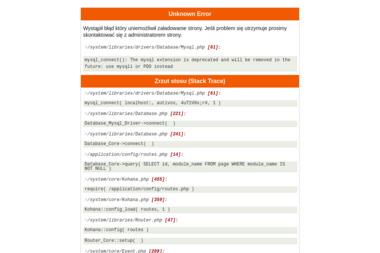 Autivox Sp. z o.o. - Windy Kazuń Nowy