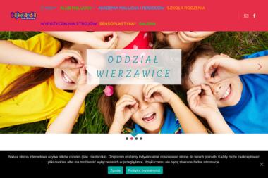 Spółdzielnia Socjalna Bajkolandia - Wypożyczalnia strojów Leżajsk