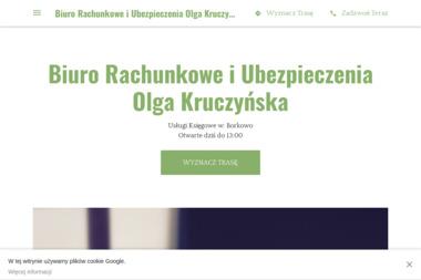 Biuro Rachunkowe i Ubezpieczenia Olga Kruczyńska - Ubezpieczenie firmy Gdańsk