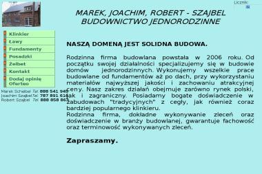 Budownictwo Joachim Szajbel, Marek Scheibel, Robert Szajbel spółka jawna - Izolacja Fundamentów Łowkowice