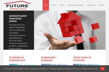 Future Building Company - Agencja Nieruchomości Luboniec