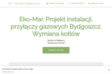EKO-MAR Instalacje - Instalacja Sanitarna Bydgoszcz