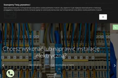 Elektrotech Partner Michał Wiśniewski - Pogotowie Elektryczne Gdańsk
