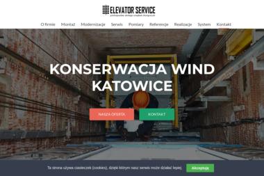 Elevator-Service - Windy Mysłowice