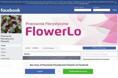 Pracownia Florystyczna Flowerlo Marzena Maciusik - Dekorator wnętrz Bolechowice