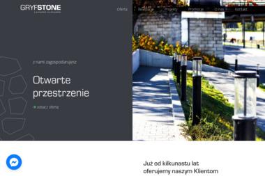 GRYFSTONE - Płyty Jumbo Szczecin