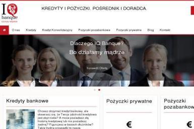 House Fund Sp. z o.o. - Kredyt konsolidacyjny Kraków