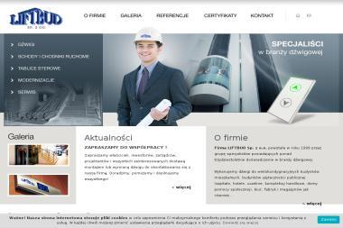 Liftbud Sp. z o.o. - Windy Katowice