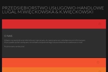 PUH Lugal z Ciepluch & K Więckowski - Windy Włocławek