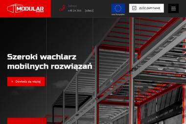 Modular System Sp. z o.o. - Firmy inżynieryjne Płock