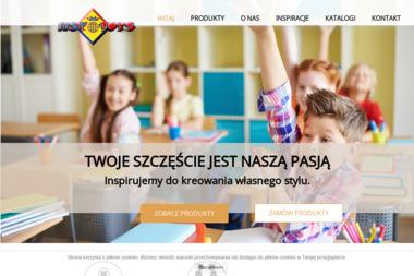 MST Toys - Wypożyczalnia strojów Karczew
