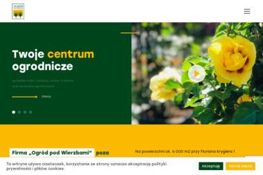 Centrum Ogrodnicze Ogród pod Wierzbami - Giełda rolnicza Szczecin