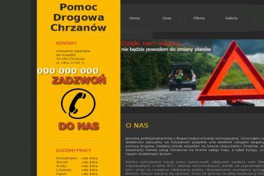 Usługi Transportowo-Sprzętowe Piotr Para - dźwig, autolaweta, żuraw - Sprzęt Budowlany Trzebinia