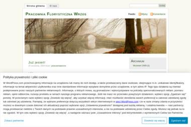 Pracownia Florystyczna Wrzos - Usługi Dekorowania Wnętrz Warszawa