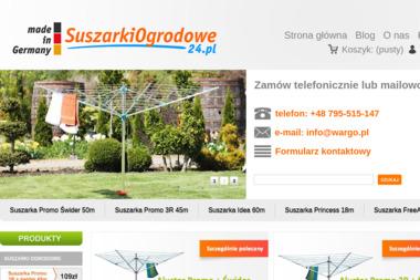 AR-MET s.c. Krzysztof Rogala, Anna Gorgiel - Projekty Sklepu Internetowego Międzyrzecz