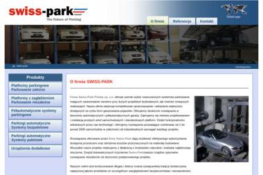 Swiss-Park Polska Sp. z o.o. - Windy Warszawa