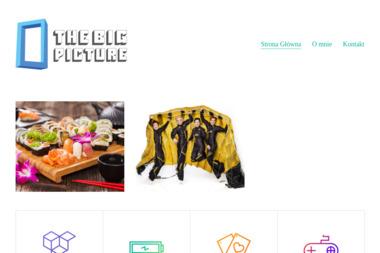 The Big Picture Fotografia Reklamowa - Sesja Zdjęciowa Warszawa