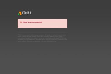 USŁUGI DŹWIGOWE I ROBOTY ZIEMNE ANDRZEJ JURCZYSZYN - Maszyny budowlane Gryfino