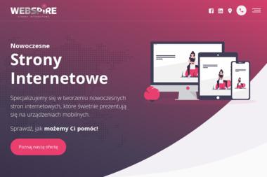 Webspire - Programowanie Aplikacji Użytkowych Dębica
