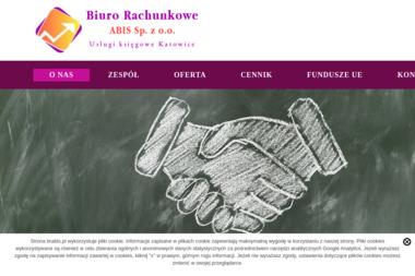 Biuro Rachunkowe ABIS Sp. z o.o. - Porady księgowe Katowice