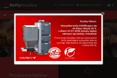 MAJEVSKY GROUP Dominik Majewski - Instalacje Fotowoltaiczne Taczanów drugi