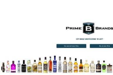 Prime Brands Sp. z o.o. - Dostawcy artykułów spożywczych Szczecin