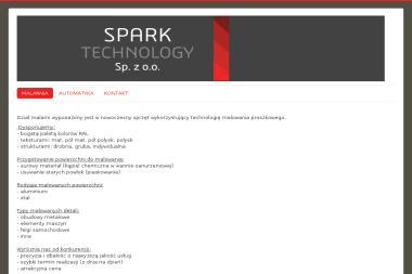 Spark Technology Sp. z o.o. - Budowa Dachu Zabrze