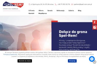 SPEL-REM - Windy Wrocław