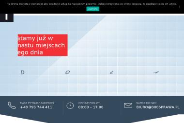 300sprawa.pl - Sprzątanie Mieszkań Stargard