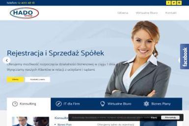 HADO Group - Doradztwo marketingowe Kraków