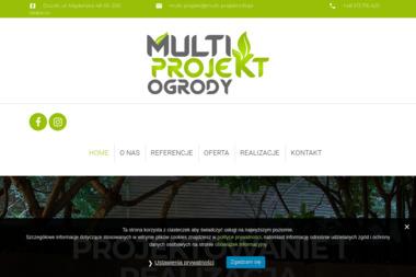 Multi - Projekt - Sprzedaż Opału Cięciwa