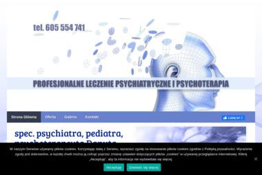 Psychiatrakonin.pl - Leczenie Odwykowe Konin