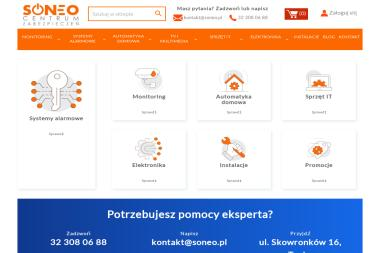 Profesional System - Serwis Systemów Alarmowych Tychy