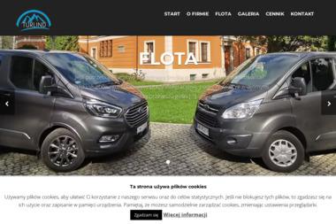Turlind Sp. z o.o. - Wypożyczalnia samochodów Baranowice