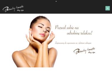 Beauty Touch Day Spa - Salon kosmetyczny Bielsko-Biała