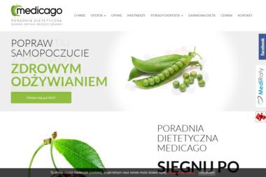 Medicago Anna Piaścik - Dietetyk Gdynia