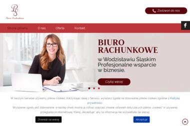 Biuro Rachunkowe Patrycja Stankiewicz - Usługi podatkowe Wodzisław Śląski