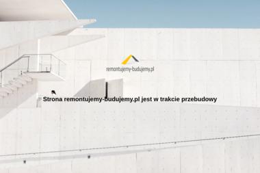 Remontujemy-Budujemy.pl - Domy murowane Warszawa