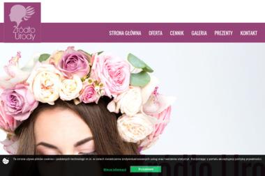Marta Gazda Salon Kosmetyczny Źródło Urody - Masaż Brzeg