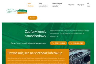 Auto skup i sprzedaż Godlewski - Busy Warszawa