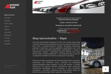 Skup Samochodów Katowice - Samochody Katowice
