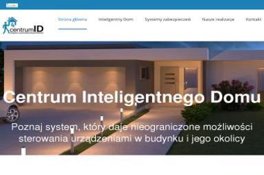 Centrum Inteligentnego Domu - Inteligentny dom Zielona Góra