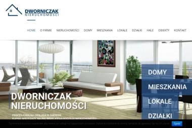 Pośrednictwo w Handlu Nieruchomościami Krystyna Dworniczak - Agencja Nieruchomości Borowa karczma