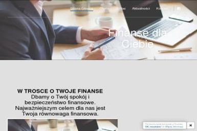 Doradztwo Finansowe Emilia Sześciórka - Leasing samochodu Mińsk Mazowiecki