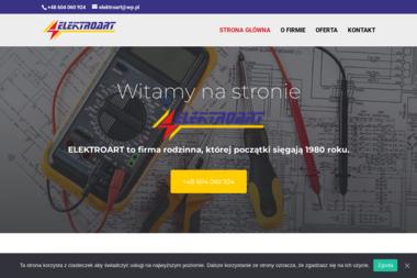 Przedsiębiorstwo Usługowe ELEKTROART Artur Skiba - Oświetlenie Sufitu Stargard